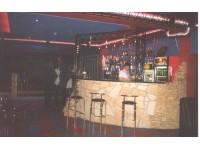 Interior design-ENIGMA disco Club
