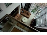 """Interior design - Apartment """" Chocolate"""""""