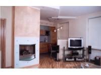 Interior design - Apartment on Export street