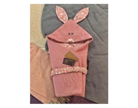 "Envelope-mat ""Bunny"""