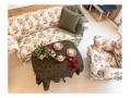 Set of upholstered furniture