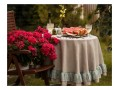 "Tablecloth ""Forget-me-not"""